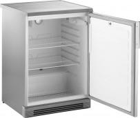 Umluft-Gewerbekühlschrank, mit CHR-Volltür, unter- und einbaufähig