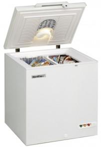 Energiespar-Tiefkühltruhe