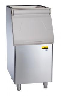 Vorratsbehälter R 100 (129 kg),, ohne Abdeckungskit