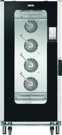 Kombidämpfer Modell PF 1120