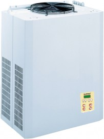 Split-Kühlaggregat