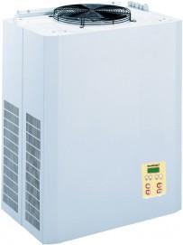 Split-Tiefkühlaggregat