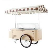 Speiseeiswagen