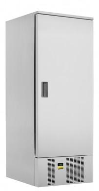 Gewerbetiefkühlschrank, mit Umluftkühlung, für GN 2/1, für die Aufnahme von ca. 40 Eisschalen je 5 Liter geeignet