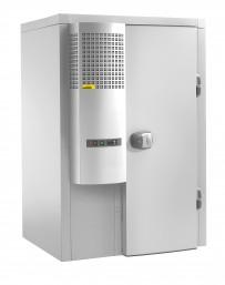 Kühlzelle ohne Paneelboden