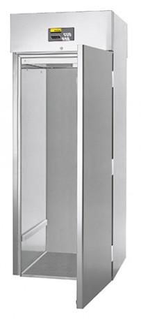 Einfahrtiefkühlschrank