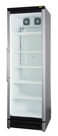 Glastürtiefkühlschrank