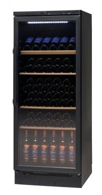 Weinlagerschrank