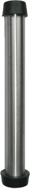 "Standrohr Edelstahl, 1 1/4"", 250 mm"