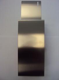 Edelstahl-Halterung, für Portionierspülen Typ 54 und 5416