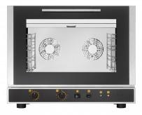 Elektro-Konvektionsofen mit Grillfunktion und Befeuchtung
