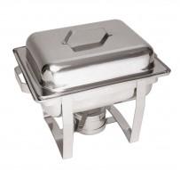 Chafing Dish 1/2GN, stapelbar