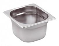 GN-Behälter, 1/6 GN, T150, Basic Line
