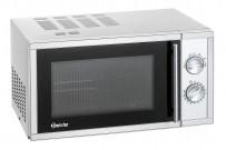 Mikrowelle 23L, 900W