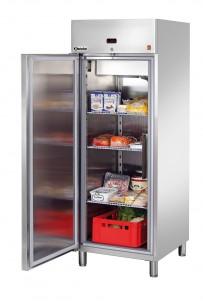 Kühlschrank 2/1GN, 700L, CNS