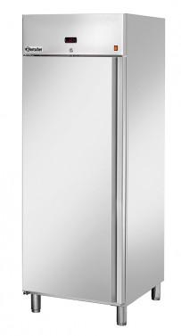 Tiefkühlschrank 2/1GN, 700L, CNS