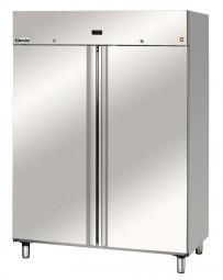 Tiefkühlschrank 2/1GN, 1400L, CNS