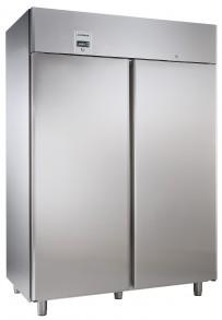 Umluft-Gewerbekühlschrank, für GN 2/1, steckerfertig