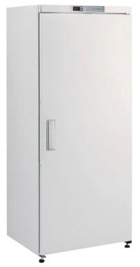 Tiefkühlschrank, statische Kühlung, mit Volltür, für EN 600 x 400 mm