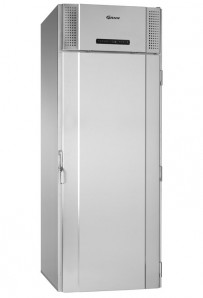Einfahr-Kühlschrank - Mit Massivtür von Gram