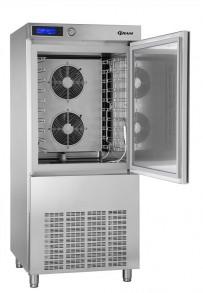 Schockkühler/-froster - GN 1/1 oder 60x40 cm - ohne Kompressor von Gram