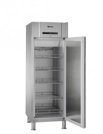 Umluft-Tiefkühlschrank - 2/1 GN längs von Gram