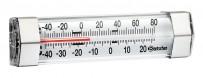 Kühlschrankthermometer -40 - +25°C