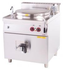 Kochkessel Gas, 800x900x900mm, 150 Liter,  indirekte