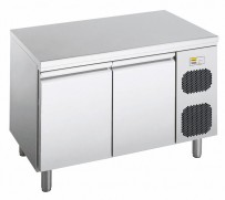 Backwarentiefkühltisch