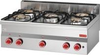 Gastro M 600 Gasherd 60/90 PCG
