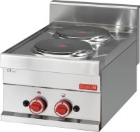 Gastro M Kochplatte Elektroanschluss 60/30PCE
