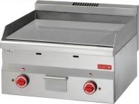 Gastro M elektrische Grillplatte 60/60 FTE-CR