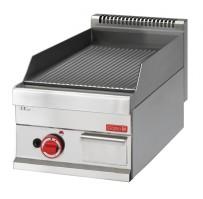 Gastro M 650 Gas Grillplatte 65/40 FTRG