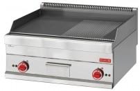 Gastro M 650 elektrische Grillplatte  65/70 FTRE