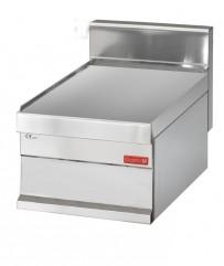 Gastro M Arbeitstisch 65/40PLC mit Schubladen