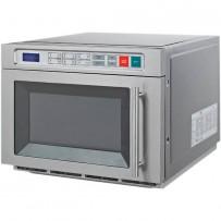 Mikrowelle, 1800 Watt, Abmessung 490 x 637 x 405 mm (BxTxH)