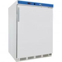Kühlschrank mit Glastür, 200 Liter, Abmessung 600 x 600 x 850 mm (BxTxH)