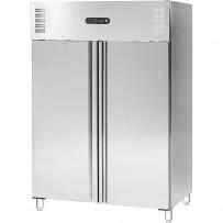 Tiefkühlschrank, 1200 Liter, geeignet für GN 2/1, Abmessung 1340 x 800 x 2000 mm (BxTxH)