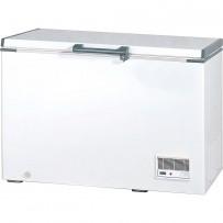 Tiefkühltruhe, 315 Liter, Abmessung 1200 x 720 x 845 mm (BxTxH)