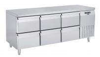 COOL-LINE-Kühltisch
