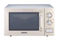Kompaktmikrowelle Panasonic, 510x330x306 mm,