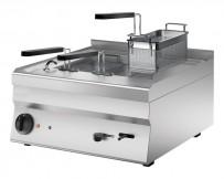 Nudelkocher, elektro 600 x 650 x 295 mm,
