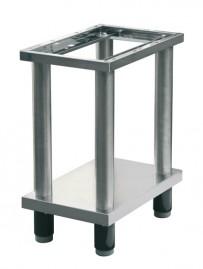 Untergestell, offen, 330x510x570-630 mm,