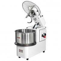 Spiral-Teigknetmaschine, Rührschüssel-Kapazität 25 kg, 0,75 kW