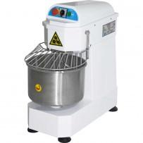 Spiral-Teigknetmaschine,  Inhalt 10 Liter, 0,55 kW