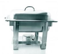 "Chafing Dish ""Gemini"", 1/2 GN, 420x295x320mm"