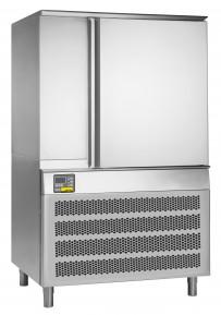 Schnellkühler / Schockfroster, Version Standard, für Rational®-Hordenwagennutzung (SCC®) 10 x GN 2/1