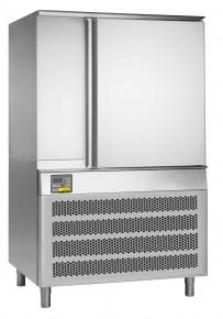 Schnellkühler / Schockfroster, Version Topline, für bis zu 12 x GN 2/1 oder EN 600 x 400 - 65 mm