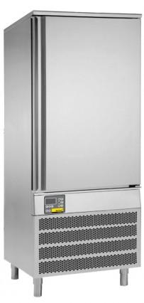 Schnellkühler / Schockfroster, Version Standard, für bis zu 16 x GN 1/1 oder EN 600 x 400 - 65 mm