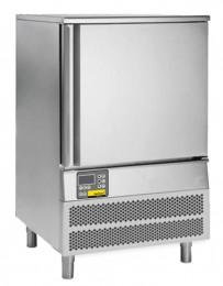 Schnellkühler / Schockfroster, Version Standard, für bis zu 8 x GN 1/1 oder EN 600 x 400 - 65 mm